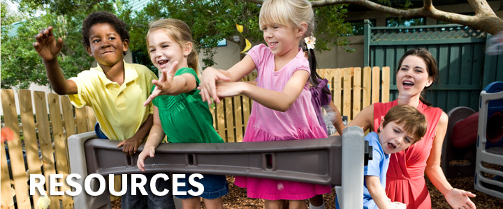This section provides a range of resources to assist you in managing OH&S within your early childhood service (including kindergartens, long day care and child care services)
